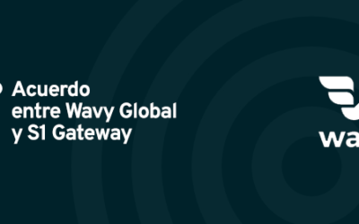 S1 y Wavy se unen para integrar WhatsApp al Contact Center